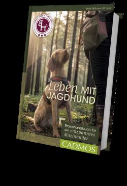 Ines-Scheuer-Dinger-Coaching-Jagdhunde-Leben-mit-Jagdhund-Buch